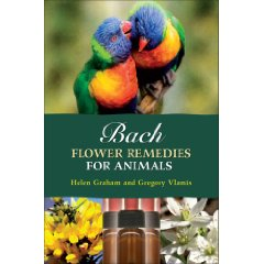 Bach Flower Remedies For Animals 1