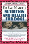 Dr Earl Mindell's Nutrition and Health For Dogs 1