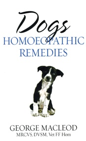 Dogs: Homeopathic Remedies 1