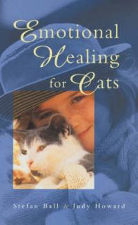 Emotional Healing For Cats 1