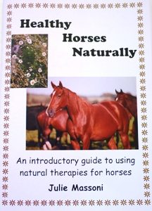 Healthy Horses Naturally