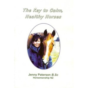 The Key To Calm Healthy Horses