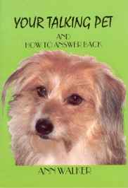 Your Talking Pet Book