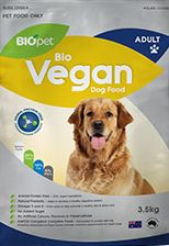 Biopet Vegan Dog Food 3.5Kg