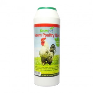 Neempet Bird & Poultry Dust