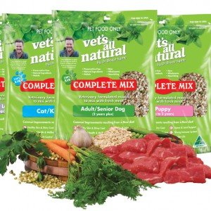 Vets All Natural Complete Mix