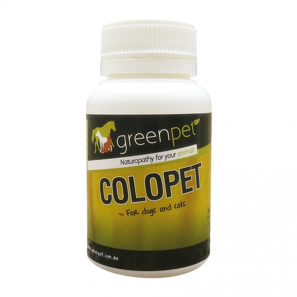 Colopet Digestive Cleanser