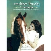 Intuitive Touch With Horses DVD