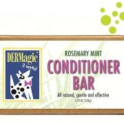 Dermagic Rosemary & Mint Conditioner Bar 105G
