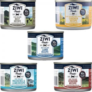 Ziwi Peak Cat Wet Recipe