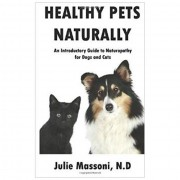 HEALTHPETS BOOK