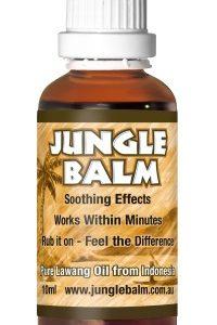 Jungle Balm