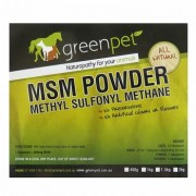 MSM-powder-label