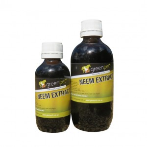 Greenpet Neem Extract Concentrate