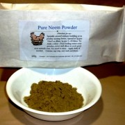 Greenpet Neem Powder 200G