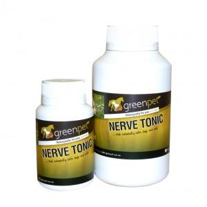 Greenpet Nerve Tonic Capsules