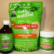Skin Nutritional Support Packs For Dogs