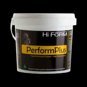 Hi Form Performplus