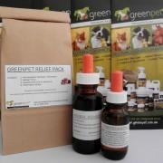 Tck Relief Pack