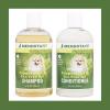 DERMagic Peppermint Shampoo & Conditioner Set Combo