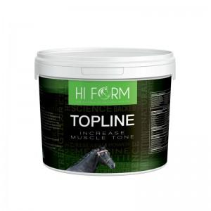 Hi Form TopLine
