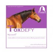 Toxy Defy