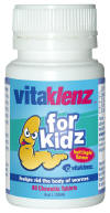Vitaklenz Kids Chewable
