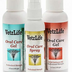 Vetzlife Oral Care