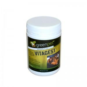 Greenpet Vitagest Supplement