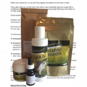 Wrt Relief pack
