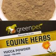 Yucca Powder 500G