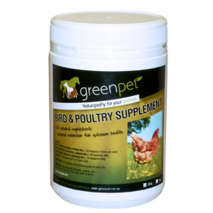 Bird & Poultry Supplement