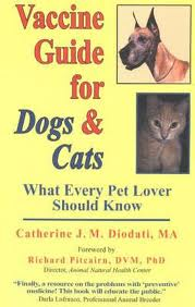 Vaccine Guide For Dogs and Cats