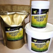 Greenpet Brewers Yeast