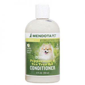 DERMagic Peppermint & Tea Tree Oil Conditioner