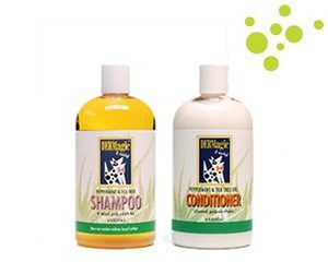 Dermagic Shampoo & Conditioner Pack