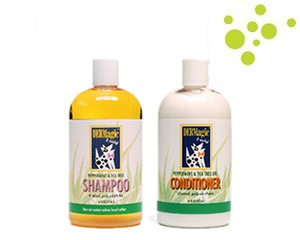 Dermagic Shampoo & Conditioner Pack 1