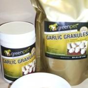 Greenpet Garlic Granules