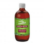 omega blend oil