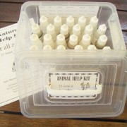 First Aid Kit For Animals