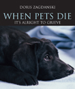 When Pets Die It's Alright To Grieve
