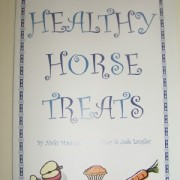Healthy Horse Treats