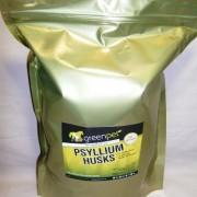 Greenpet Psyllium Husks