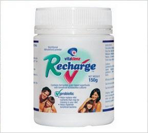 Vitaklenz Recharge