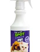 X Out Spot Check Pet Spray 500Ml