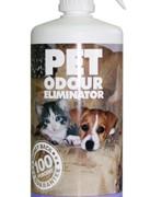 X Out Pet Odour Eliminator 1 Litre