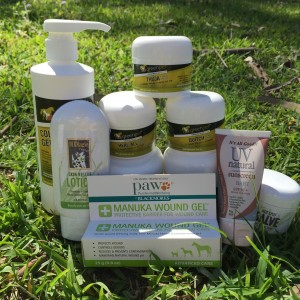 Creams, Ointments & Lotions for Dogs