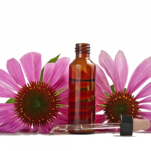 Flower Essence Prescription Blend