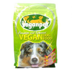 Veganpet dog