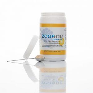 Dynacol Zeolite Powder